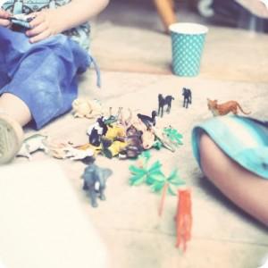 brinquedos para festa