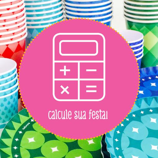Calculadora de festas